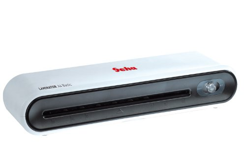 Geha Home & Office A4 Basic Laminator